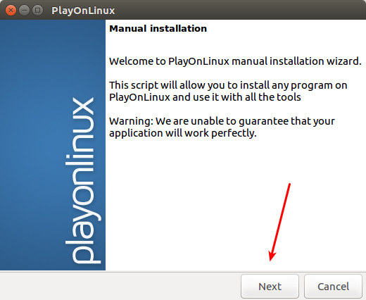 PlayOnLinux advego plagiatus 5