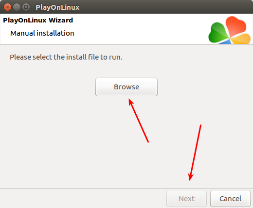 PlayOnLinux advego plagiatus 11