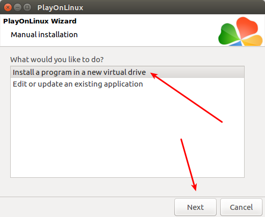 PlayOnLinux advego plagiatus 6