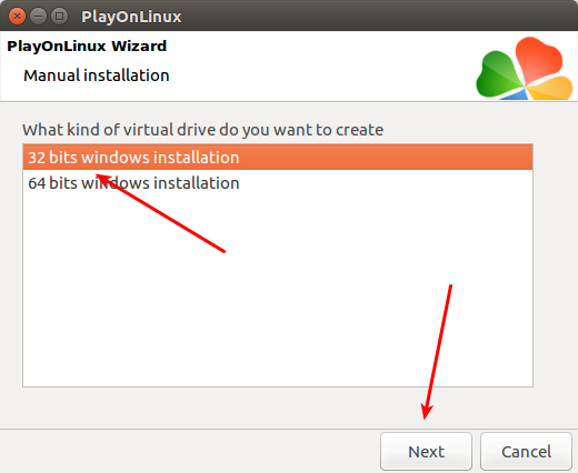 PlayOnLinux advego plagiatus 9